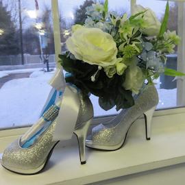Wedding Shoes by Sarah Majidy - Wedding Other
