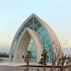 by Tiffany Wu - Buildings & Architecture Places of Worship