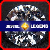 Game Jewels Legend HD APK for Kindle