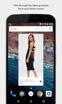 ASOS APK screenshot thumbnail 6