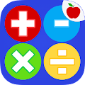 Game Math Practice Flash Cards apk for kindle fire