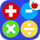 Download Math Practice Flash Cards APK on PC