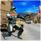 Game Modern Fatal Commando-s Strike apk for kindle fire