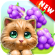 Download Cat Match Story: Fruit City For PC Windows and Mac 3.9