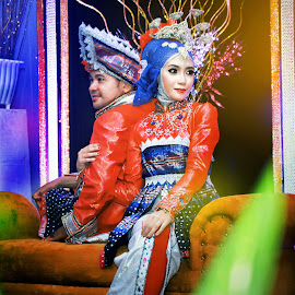 Look by Awan Riccen - Wedding Other