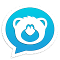 Snaappy Messenger - 3D Chat