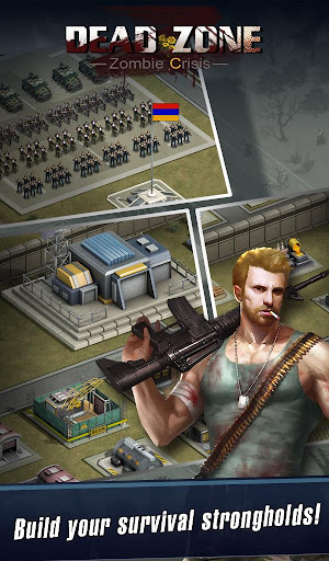 Doomsday Survival: World Z For PC