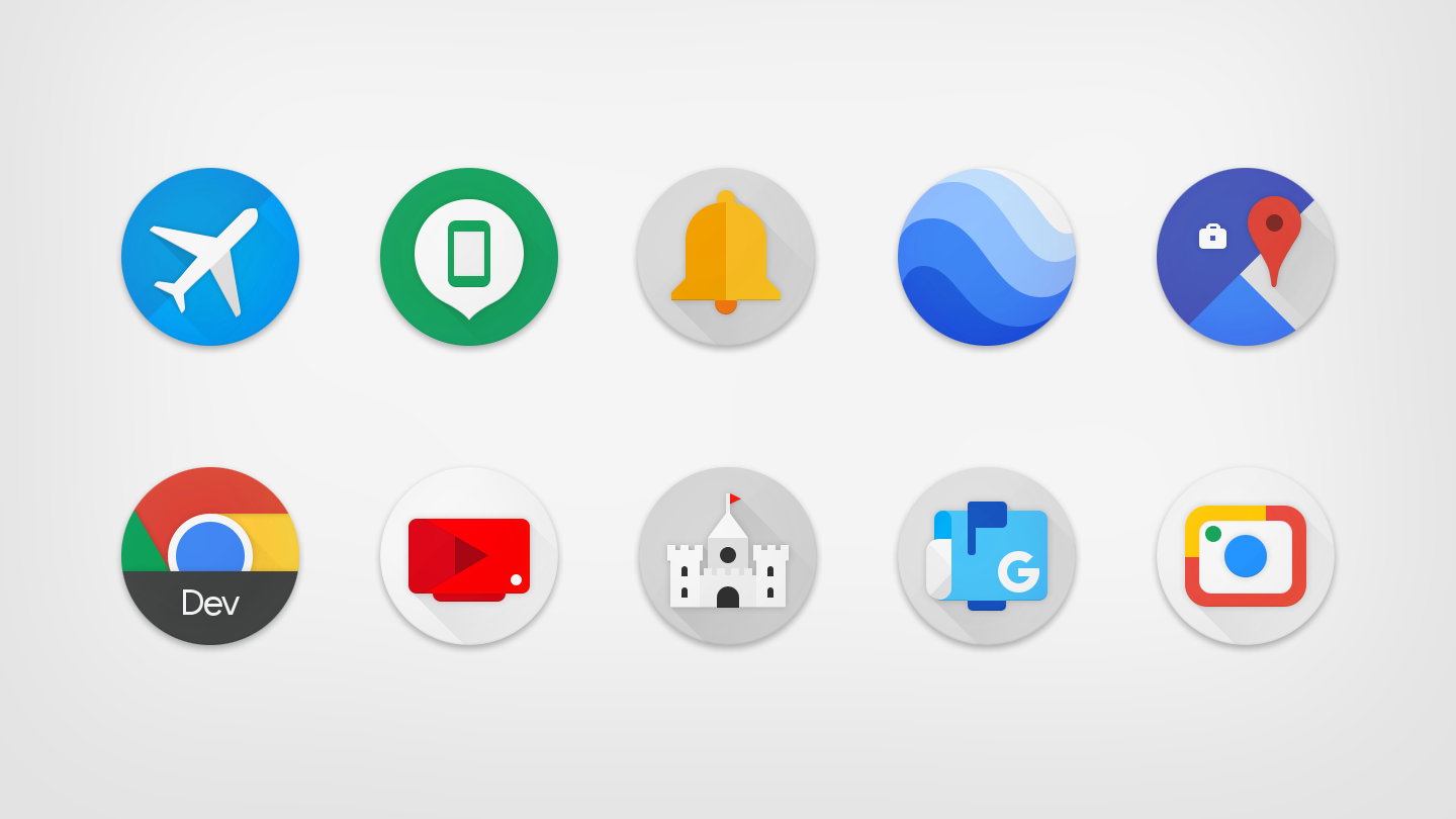 PIXELICIOUS ICON PACK Screenshot 12