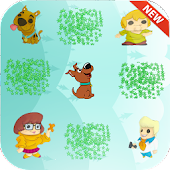 Free Scooby Memory Game APK for Windows 8
