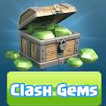 Free Clash Gems Calculator 2017 APK for Windows 8