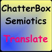 ChatterBox Semiotics Translate APK for Lenovo