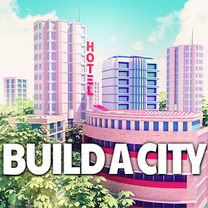 City Island 3 - Building Sim Offline Online PC (Windows / MAC)