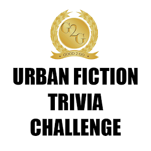 Urban Fiction Book Trivia