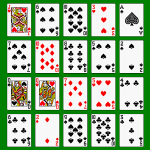 Celerity Solitaire For PC / Windows 7/8/10 / Mac – Free Download