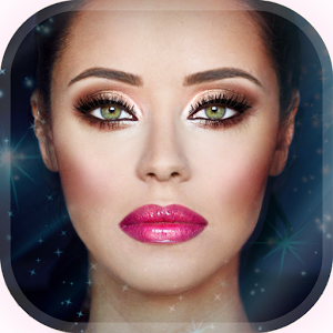 Makeup Salon Selfie Camera for Android