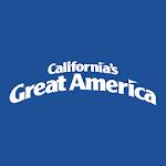 California's Great America Icon