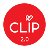Download CLiP- 알아서 챙겨주는 신용카드,멤버십,포인트,쿠폰 APK on PC