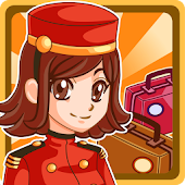 Game Hotel Story: Resort Simulation APK for Kindle
