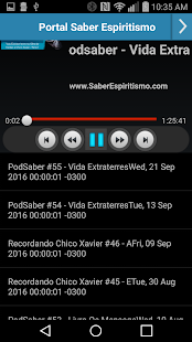 App Portal Saber Espiritismo APK for Windows Phone