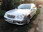 продам авто Mercedes C 220 C-klasse (W203)