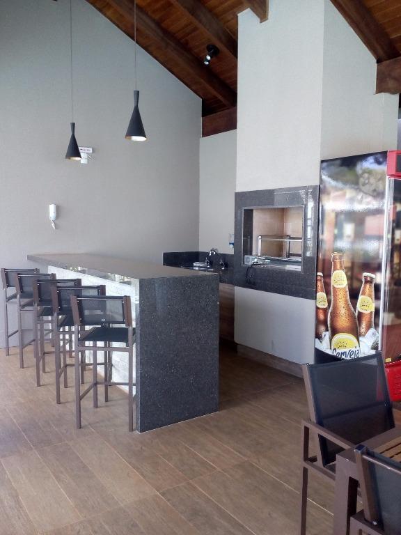 Apartamento com 4 dormitórios à venda, 212 m² por R$ 1.200.000,00 - Jardim do Lago - Uberaba/MG