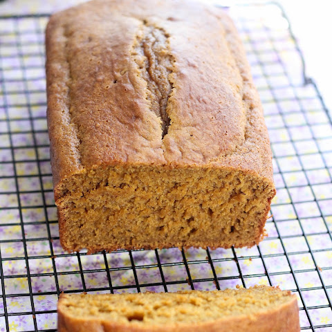 Low Fat Pumpkin Bread Recepten | Yummly