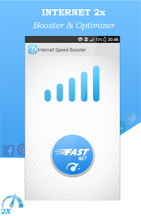Internet Speed Booster Prank - screenshot