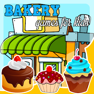 bakery games for girls free