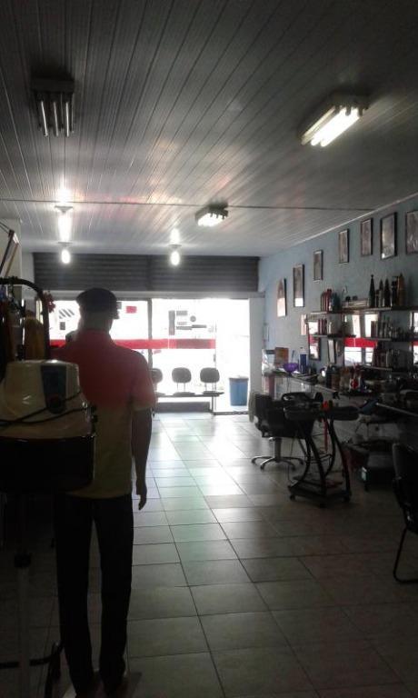 Sala à Venda - São Bernardo do Campo