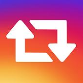 Insta Repost - Photos && Videos APK for iPhone