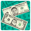 Money Dollar Photo Frames APK for Kindle Fire