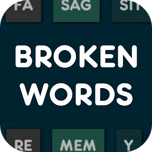 Broken Words PRO For PC / Windows 7/8/10 / Mac – Free Download