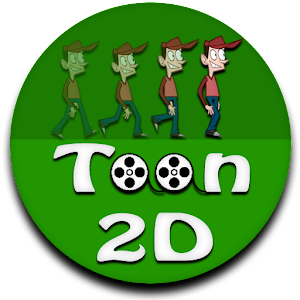 Toon 2D - Unlocker For PC / Windows 7/8/10 / Mac – Free Download