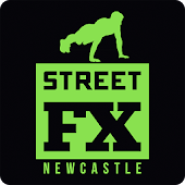 Download StreetFX Newcastle APK on PC