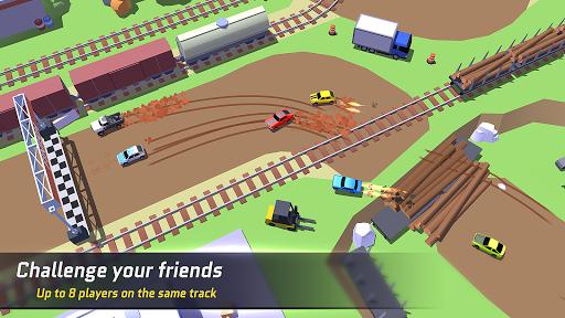 SkidStorm—Multiplayer screenshot 7