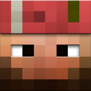 3D Skin Builder for Minecraft