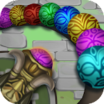 Jungle Marble Boom! Icon