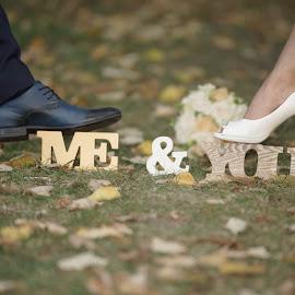 Me and You by Vasiliu Leonard - Wedding Bride & Groom ( fotograf nunta iasi, wedding, fotograf iasi, bride, groom, vasiliu leonard )