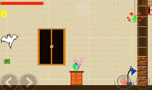 SleepWalker2 - screenshot