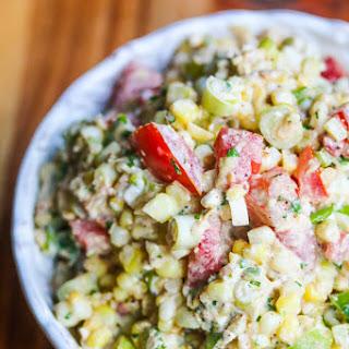 Mexican Salad Feta Recipes