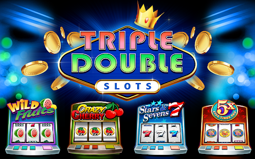Free Download Triple Double Slots Free Slots APK for Samsung