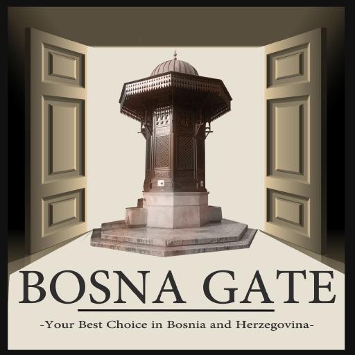 Android aplikacija Bosnagate عقار البوسنة na Android Srbija