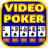 Game Video Poker Progressive Payout APK for Kindle