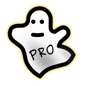 Ghost chat bot PRO For PC