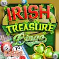 Game Irish Treasure Rainbow Bingo apk for kindle fire