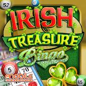 Free Irish Treasure Rainbow Bingo APK for Windows 8