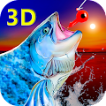Game Fishing Sport 3D: Open Season apk for kindle fire