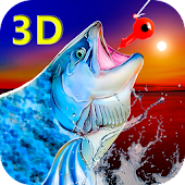 Fishing Sport 3D: Open Season