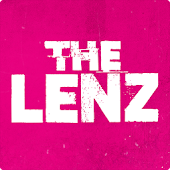 The Lenz by Electronic Beats. Icon