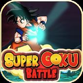 Game Super Goku Battle APK for Windows Phone